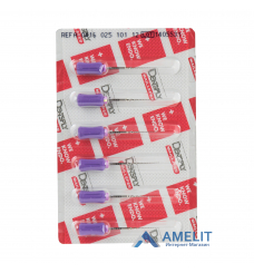 ПроТейпер ручной (ProTaper for hand use, Dentsply Maillefer), 6 шт./уп.