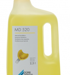 ДЮР МД 520 (DURR MD 520, DURR DENTAL), 2,5л