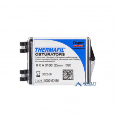 Термафил (Thermafil, Dentsply Maillefer), 6шт./уп.