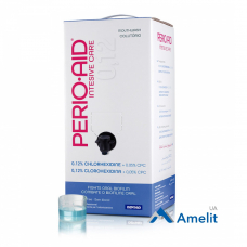 Ополаскиватель PERIO-AID INTENSIVE CARE, пакет с дозатором (Dentaid), 5 л