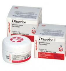 Детартрин З (Detartrine Z, Septodont), паста 45г