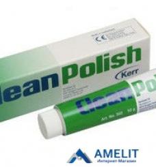 КлинПолиш (CleanPolish, Kerr), паста 45г