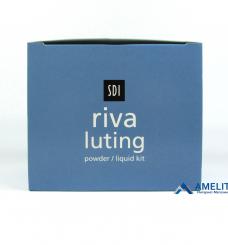 Рива Лютинг (Riva Luting, SDI), набор 15г + 10,7мл