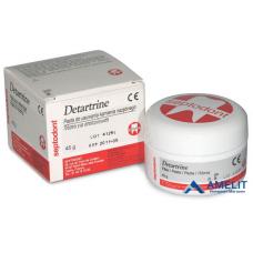 Детартрин (Detartrine, Septodont), паста 45г