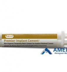 Имплант Цемент (Implant Cement, Premier), кликер 5мл