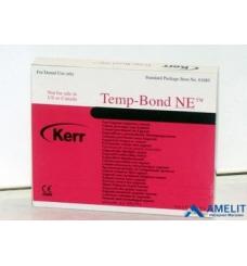 Темп Бонд НЕ (Temp Bond NE), набор 50г + 15г