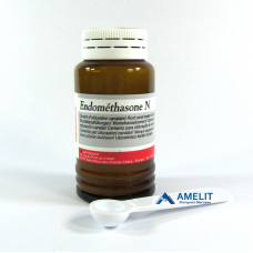 Эндометазон Н (Endomethasone N, Septodont), порошок 14г
