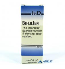 БифлюДжен (BifluJen, Jendental), лак 10мл