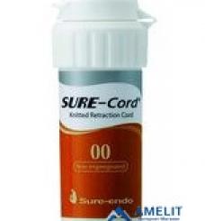 Нить ретракционная Шур-Корд (Sure-Cord, Shure-Endo), без пропитки, 1шт.