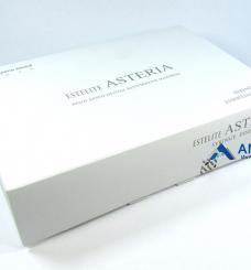 Эстелайт Астериа (Estelite Asteria, Tokuyama Dental), набор, 7 шприцов по 4г