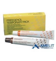 Фригенол (Freegenol, GC), набор 55г + 20г + очиститель 2г